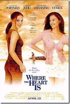 220px-Where_the_heart_is_poster